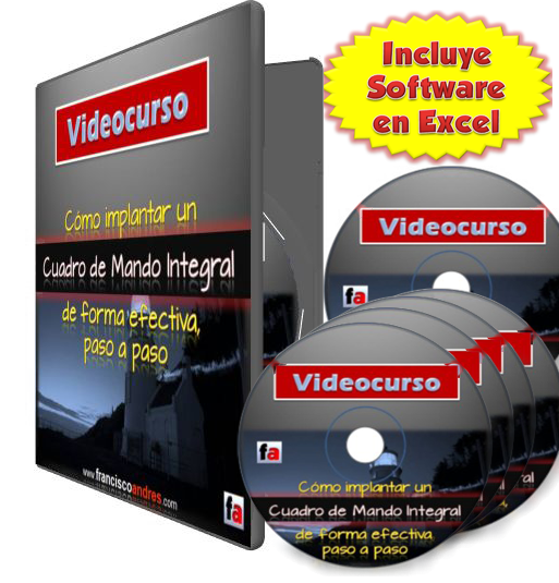 Ecover conjunto1 5CDs con software