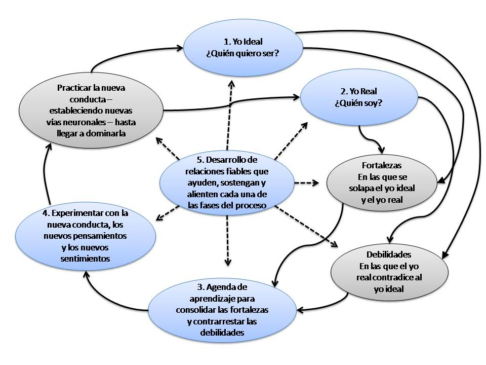 Proceso aprendizaje